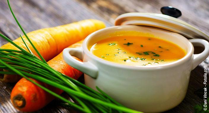 recette soupe carottes nord gites de france sejour. Black Bedroom Furniture Sets. Home Design Ideas
